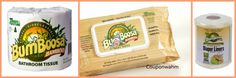 BUMBOOSA BAMBOO PRODUCTS REVIEW