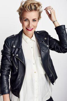 Founder & Creative Director, Miriam Jacks