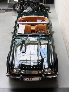 1966 Triumph TR4~Image © Transaxle (alias Toprope)