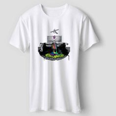Image result for twenty one pilots self titled album t shirt