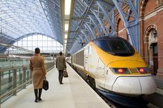 A guide to Eurostar trains between London, Paris and Lille. Eurostar also goes to Brussels and connects to many other French cities as well as the most popular French ski resorts.