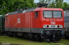 143  MEG Mitteldeutsche Eisenbahn GmbH