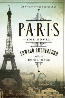 "User Services Intern Ellis recommends audiobooks by Edward Rutherfurd. ""He writes historical fiction following specific families through multiple generations""--so far, she has listened to ""Paris: A Novel"" and is currently listening to ""Sarum.""--Physical copies available through the UW System"