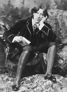 Oscar Wilde: The portrait of Mr. W. H.