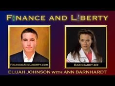 I S L A M: Religion or Political System? | Ann Barnhardt - YouTube