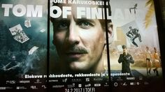 tomoffinland satuylavaara - Twitter-haku Tom Of Finland, Toms, My Life, Twitter, Movies, Movie Posters, Fictional Characters, Films, Film