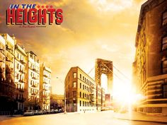 In the Heights – Baggy Pants Theater
