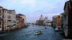 Venice Beyond St. Mark's Square:  blog post/trip report