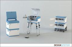 Dentassist by Philipp Kupfer & Markus Schönecker