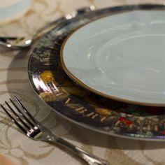 Tafel Toe - Episode 3 Episode 3, Table Settings, Place Settings