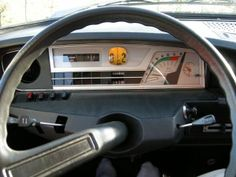 Citroen GS dashboard | < 61° D Ber znam (jap) https://de.pinterest.com/mr4261/citroen-gs-gsa/