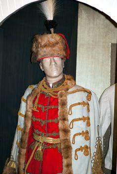 Tábornok a 20'években teljes díszattillában. Historical Dress, Historical Clothing, Franz Josef I, Austrian Empire, Napoleonic Wars, World War I, Traditional Dresses, Mystic, Russia