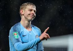 Manchester City's Oleksandr Zinchenko during the Carabao Cup Quarter Final match between Leicester City and Manchester City at The King Power Stadium on December 2018 in Leicester, United Kingdom. Get premium, high resolution news photos at Getty Images Andrew Kearns, Leicester England, King Power, Manchester City, United Kingdom, December, Soccer, Image, Hs Football