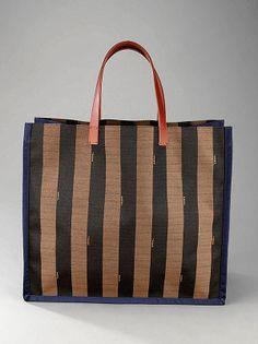 fendi shopper bag~