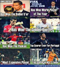 Just @Christian Wilsson Elizondo Ronaldo !!!  http://www.trollfootball.me/display.php?id=16144  #football #soccer #BallonD'or #Puskas #TopScorer #Cr7 #Legend #Class #TheBest #RMCF #CR