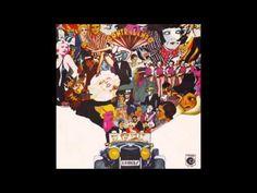 Brincos - Contrabando (1968) (Álbum completo)