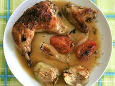 Pollo a la cerveza con limón Receta de Josemi Altrastetodo - Cookpad