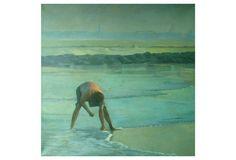 John Pacer, On The Beach