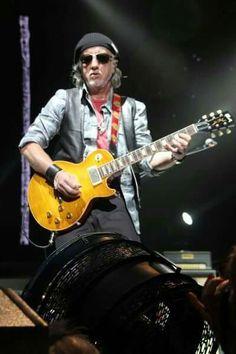 Brad Whitford The Rock, Rock And Roll, Brad Whitford, Joe Perry, Steven Tyler, Aerosmith, Heavy Metal, Guitar, Songs