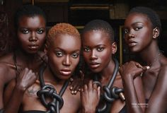 Teeny Weeny Afro I am thinking of going all Laura Mvula. Black Girls Rock, Black Girl Magic, Hair Afro, Natural Hair Styles, Short Hair Styles, Pelo Natural, Au Natural, Natural Skin, Dark Skin Beauty
