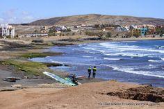 Beaches of El Médano | by tenerife holidays