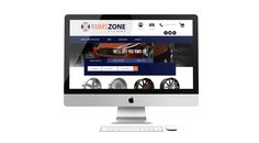 The RimsZone - Website