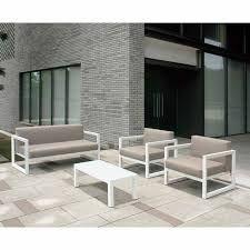Resultado de imagen para muebles de aluminio