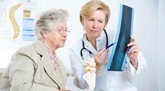 Онлайн-тест на риск появления остеопороза у женщин