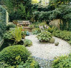 Ontwerp en aanleg van de tuin: zijn de buiten woonkamer en trendvoorspellingen van 2000 vandaag uitgekomen? | Tuinkrant.com