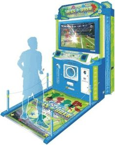PrimeTime Amusements is a global operator, seller and event renter of video arcade machines and simulators. We offer Arcade Games For Sale & Rentals. Arcade Game Machines, Arcade Machine, Arcade Games For Sale, Sunken Tub, Tennis Videos, Arcade Room, Indoor Play Areas, Game Sales, Sports Games
