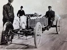 Model T Ford Forum: OT 1907-1909 Ford Six Cylinder Racer