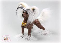 ©Tatiana Vysota. Soon: Little Owl's Hut crochet patterns soon will be selling this pattern