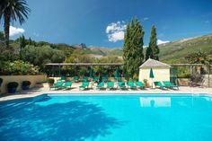 Hotel de charme avec Spa, Piscine et Jacuzzi dans le Cap Corse - Castel Brando