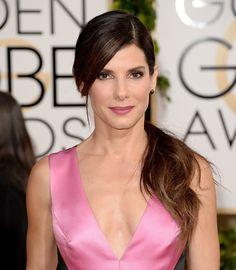 Os 10 cabelos mais lindos do Golden Globe's awards 2014