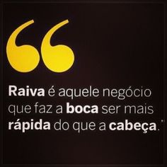 INTELIGÊNCIA E EQUILÍBRIO EMOCIONAL... The Words, More Than Words, Cool Words, Smart Quotes, Best Quotes, Life Quotes, Portuguese Quotes, Zen, Frases Humor