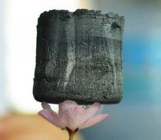 Graphene aerogel – lightest material in the world