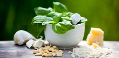 Pesto damage the environment, the fault of the pine nuts. But it makes sense to change the recipe?