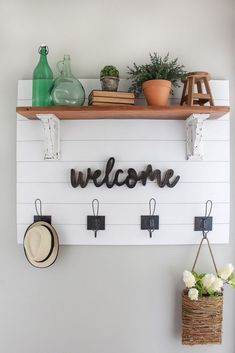 s the top 15 home improvement diy ideas this month, Farmhouse Style Shiplap Coat. s the top 15 home improvement diy ideas this month, Farmhouse Style Shiplap Coat… s the top 15 home improvement diy ideas this month, Farmhouse Style Shiplap Coat Rack Entryway Coat Rack, Diy Coat Rack, Rustic Coat Rack, Wall Coat Rack, Coat Racks, Diy Coat Hooks, Entryway Hooks, Rustic Entryway, Shiplap Coat Rack
