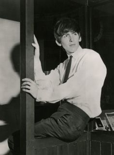 Photographed by photographer Leslie Bryce in 1963