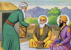 The way you are looking for guru nanak dev ji images and HD images, photo wallpaper or picture gallery. we have best collection of guru nanak dev ji photo frame and images. Guru Nanak Picture, Guru Nanak Photo, Guru Nanak Ji, Nanak Dev Ji, Founder Of Sikhism, All God Images, Baba Deep Singh Ji, Guru Nanak Teachings, Guru Nanak Wallpaper