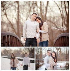 winter engagement photos - Google Search