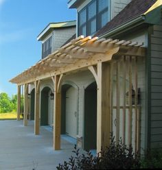Expand your living and entertaining space with a custom built timber frame outdoor structure. Timber frame pavilions, pergolas, screened porches and picnic shelters.