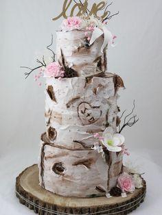 Hochzeit und so … – torteundmehr.at Baby Shower Favors Girl, Cake, Desserts, Food, Chef Recipes, Pies, Wedding, Don't Care, Tailgate Desserts