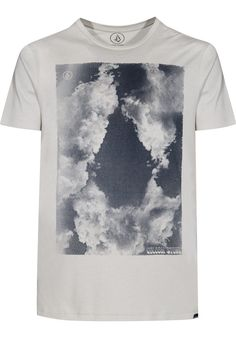 Volcom Cloud-Stone - titus-shop.com  #TShirt #MenClothing #titus #titusskateshop