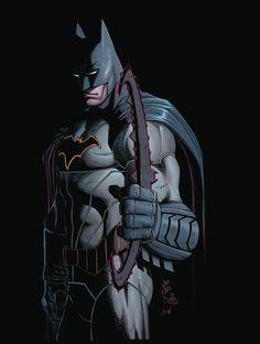 escritor Scott Snyder súper estrella explota en una nueva serie de Batman junto con el legendario artista John Romita, en este CUT lápices de sólo DEL DIRECTOR de la de gran éxito ALL STAR BATMAN # 1. Batman debe tomar Dos Caras a un destino fuera de la ciudad de Gotham, pero el villano tiene una duplicidad de dos de espadas bajo la manga. Cada asesino, cazador de recompensas y ciudadano de a pie con algo que ocultar está en la cola con un objetivo: matar a Batman!