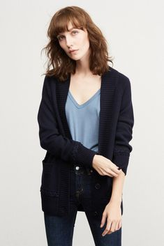 Marcelle Cardigan