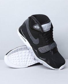 Air Trainer SC II Sneakers by Nike