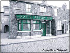 "Photo ""RoversReturn,CoronationStreet"" by prestonmartin"