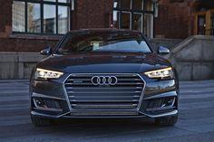Is the B9 Audi A4 the best Audi ever? - http://www.quattrodaily.com/b9-audi-a4-best-audi-ever/