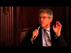 Stephen Meyer & Eric Metaxas Discuss Darwin's Doubt at Socrates in the City - YouTube